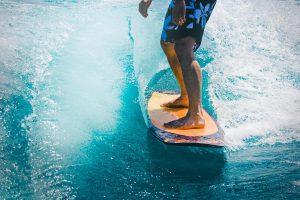 Prezent na święta, czyli jaka deska do wakesurfingu?