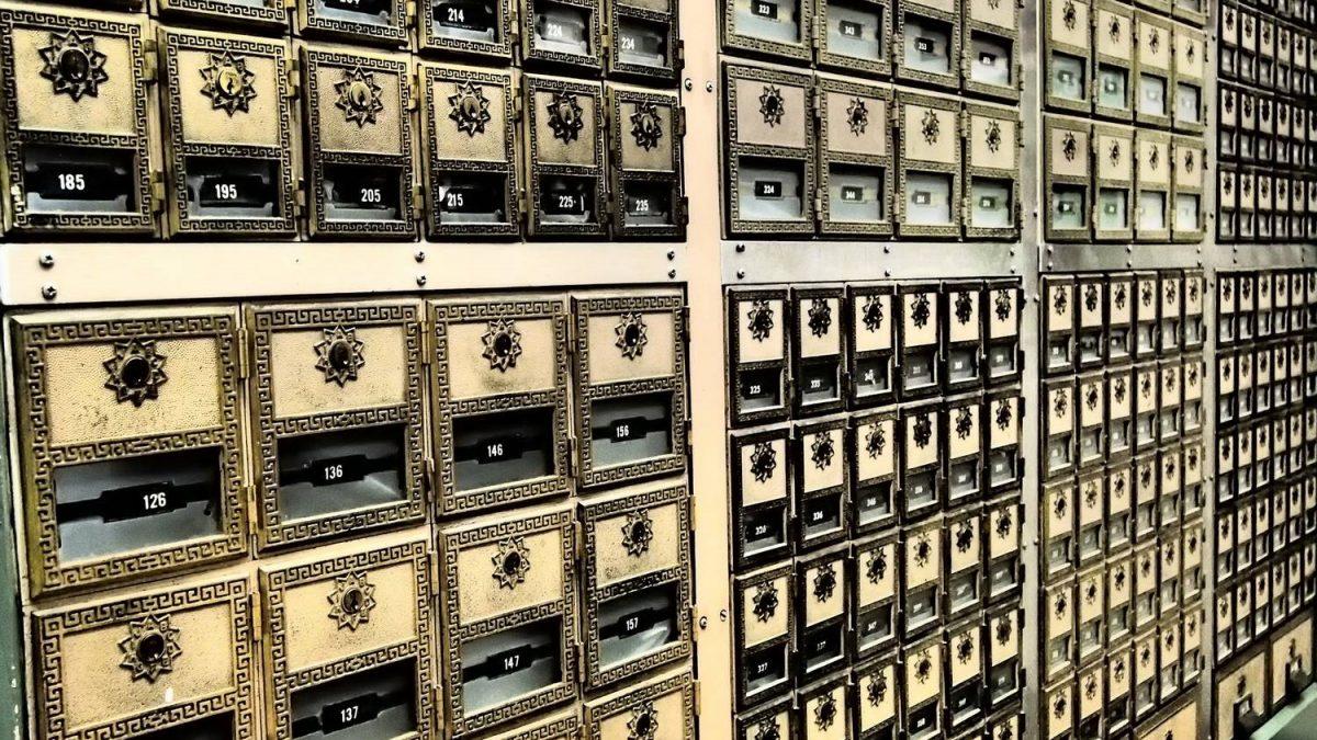 Skrytka bankowa - czym jest i ile kosztuje?