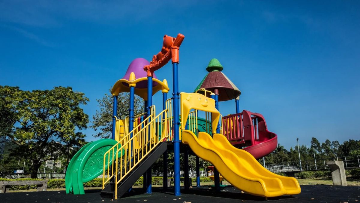 Jak pozyskać środki na plac zabaw?