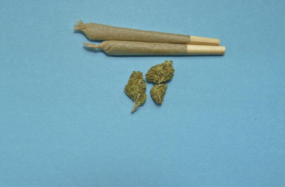 Odstawienie marihuany